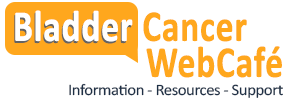 Bladder Cancer WebCafé